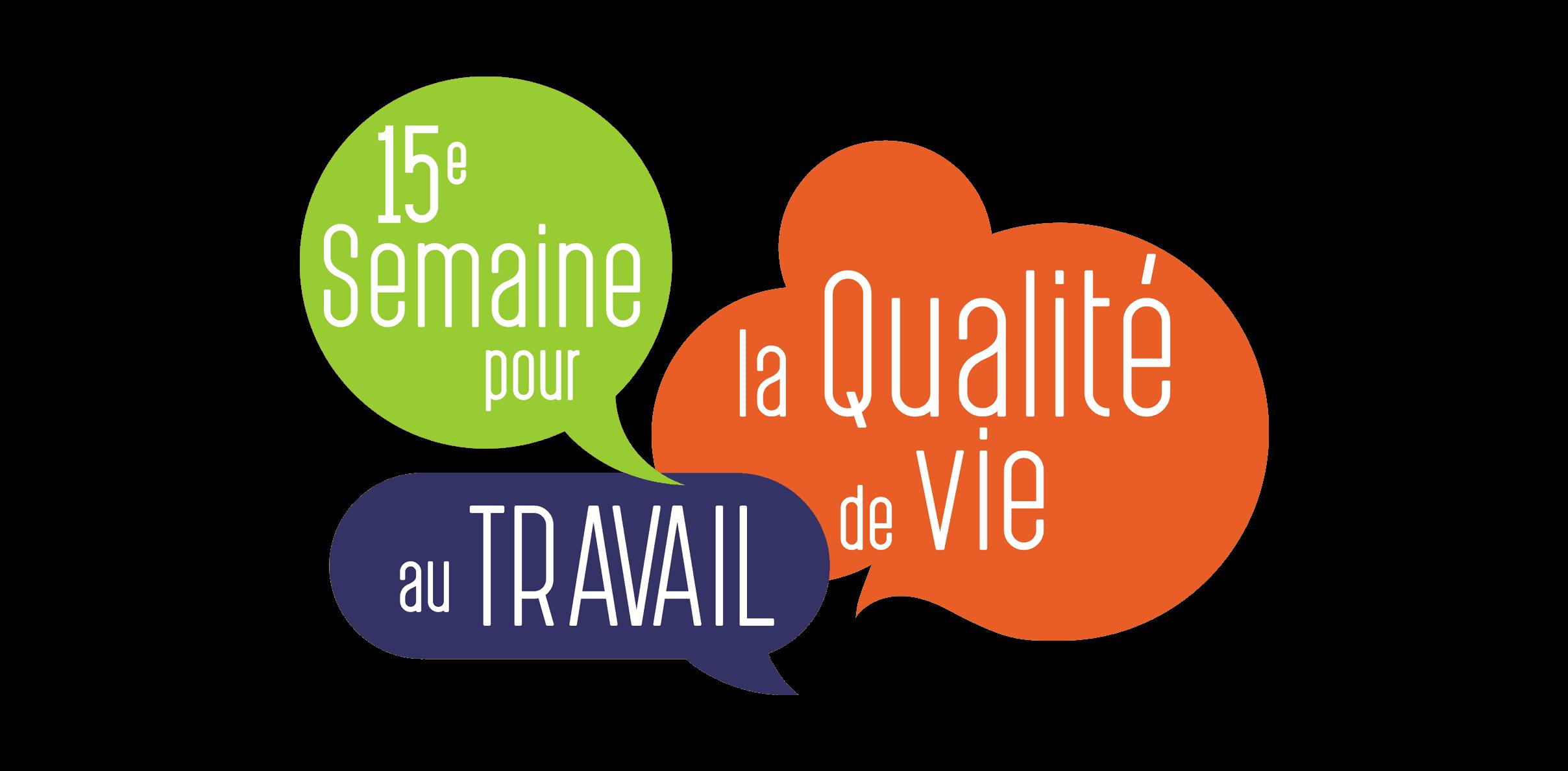 QVT] Démarche Qualité de Vie a...